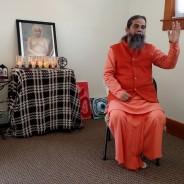 Kriya-Yoga for happy life