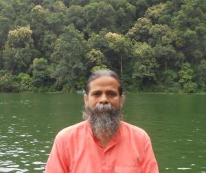 Rajahamsa Swami Nityananda Giri - Kriya Yoga Acharya