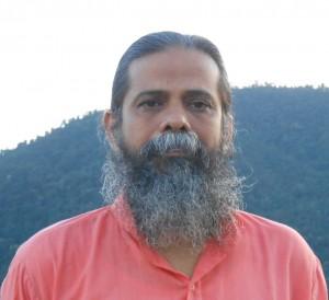 Rajahamsa Swami Nityananda Giri